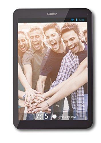 Wolder miTab Iowa - Tablet de 7.9
