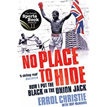 No Place to Hide: How I Put The Black In The Union Jack