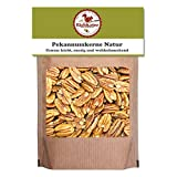 Eichkater Pecannüsse ohne Schale halbiert natur 1er-Pack (1x500g)