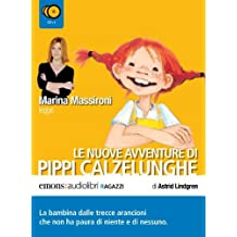 Le nuove avventure die Pippi Calzelunghe