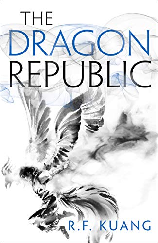 The Dragon Republic (English Edition) por R.F. Kuang