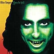 Goes to Hell [Import allemand]
