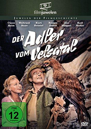 Der Adler vom Velsatal (Der Wilderer vom Velsatal)