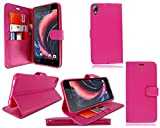 PIXFAB HTC Desire 10 Lifestyle And HTC Desire 825 New Pink