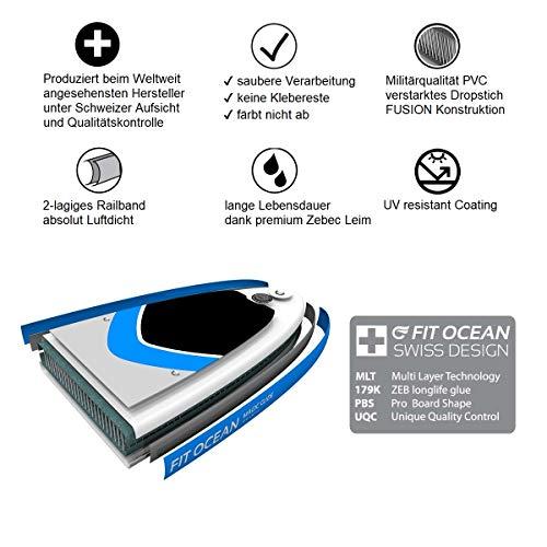 Fit Ocean Magic Glide - 5