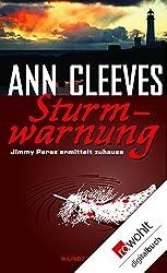 Sturmwarnung: Jimmy Perez ermittelt zuhause