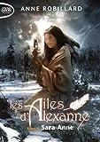 Les ailes d'Alexanne - tome 4 Sara-Anne (04)