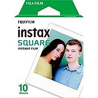Fuji FUJ105224 - Película Instant instax Square (1x10 Fotos)