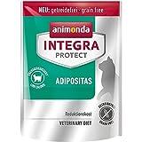 animonda Integra Protect Adipositas Katzen-Trockenfutter | Diätfutter | Tiernahrung bei Übergewicht (1,2 kg)