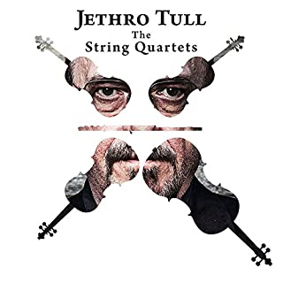 Jethro Tull: The String Quartets by Jethro Tull (B01NGYNFAH) | Amazon price tracker / tracking, Amazon price history charts, Amazon price watches, Amazon price drop alerts