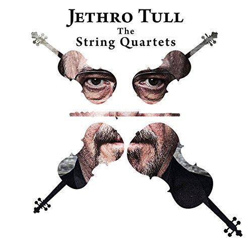 Jethro Tull-the String Quartets, gebraucht gebraucht kaufen  Wird an jeden Ort in Deutschland