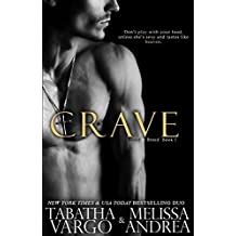 Crave (Blood & Breed Book 1)