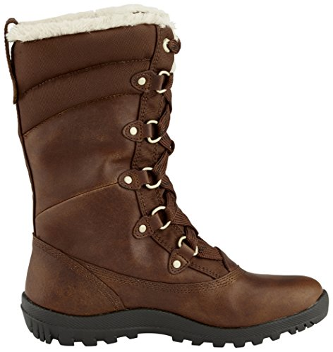 Timberland Ek Mt Hopemid F/L, Women's High Trainers 6