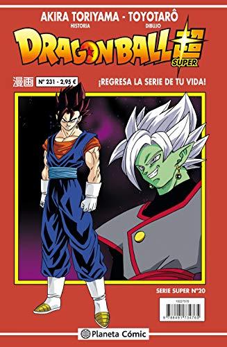 Goku y Vegeta deciden unirse también ellos con los Pothara y hacer que Vegerot renazca, ahora combinándolo con el supersaiyano Blue. Con esta forma acorralan a la unión de los dos Zamasu, pero... íla unión solo dura una hora!