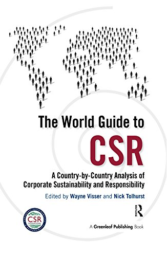 The World Guide to CSR: A Country-by-Country Analysis of Corporate Sustainability and Responsibility (English Edition)