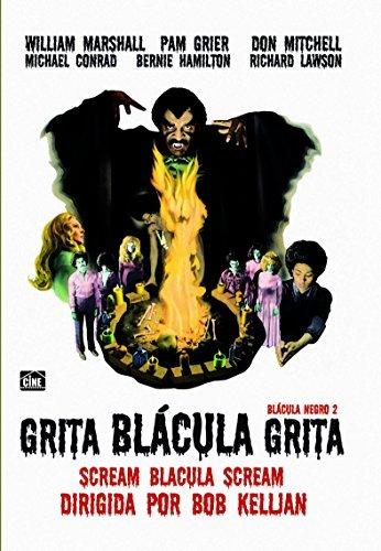 ¡Grita, Blacula, Grita! (Blácula Negro II) -Scream, Blacula, Scream [Non-usa Format: Pal -Import- Spain] by Don Mitchell, Pam G