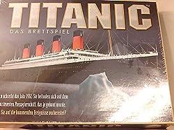 Titanic - das Brettspiel