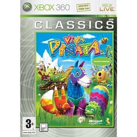 Microsoft Viva Pinata Classics, Xbox 360, FR