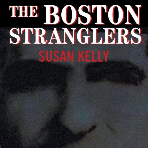 The Boston Stranglers  Audiolibri