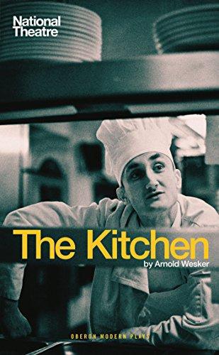 The Kitchen (Oberon Modern Plays) por Arnold Wesker