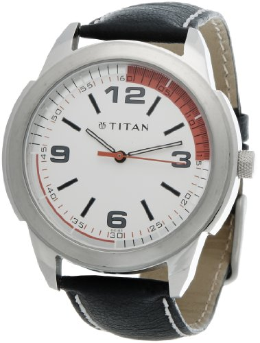 51szZxPxWNL - Titan NE1585SL01 Octane Mens watch