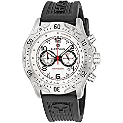 Harding Jetstream Men's Chronograph Watch - HJ0604
