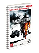 Battlefield - Bad Company 2 - Prima Essential Guide de David Knight