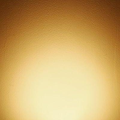 Bomcosy 13W LED-Leuchtmittel, Fassung: E27,PIR Smart Sensor, entspricht 100Watt, automatische an/aus-Funktion, für Veranda, Garage, etc., 2er-Packung