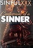 Sex DVD confessions of a sinner SINFUL XXX