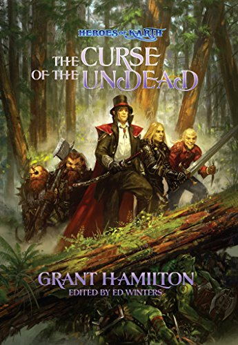 heroes-of-karth-the-curse-of-the-undead-english-edition