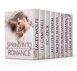 Spring into Romance: 8 Sweet Contemporary Romances (English Edition)