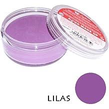 Laurendor Fantasía Aqua Make Up Maquillaje al Agua Lila - 43 gr