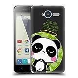 Head Case Designs Panda Betende Tiere Soft Gel Hülle für