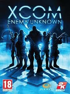 XCOM : Enemy Unknown [Code jeu]