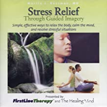 Stress Relief Through Guided Imagery by Martin L. Rossman (2005-01-01)
