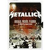 Metallica: Orgullo, Pasion, y Gloria: Tres Noches en la Ciudad de Mexico