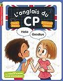 L'anglais du CP : Hello, goodbye
