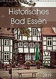 Bad Essen ist eine Gemeinde im Osten des Landkreises Osnabrück in Niedersachsen. 2010 fand hier die Landesgartenschau statt. Sehenswert ist der historische Ortskern mit seinen wunderschönen Fachwerkbauten. Weitere Sehenswürdigkeiten sind die alte Apo...