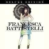Songtexte von Francesca Battistelli - Hundred More Years