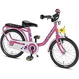 Puky Kinder Z 6 Fahrzeuge, Lovely pink, one Size