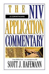 2 Corinthians: From Biblical Text - to Contemporary Life (NIV Application Commentary)