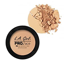 L.A. Girl Pro Face HD Matte Pressed Powder Classic Ivory