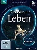 Life - Das Wunder Leben. Die komplette Serie zum Kinofilm 'Unser Leben' [4 DVDs]