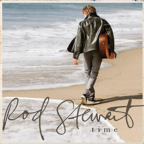 Time (Deluxe Edition inkl. 3 Bonustracks)