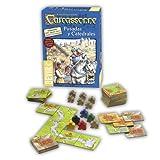 Devir - Carcassonne Posadas y Catedrales, juego de mesa (BGPOSADAS)
