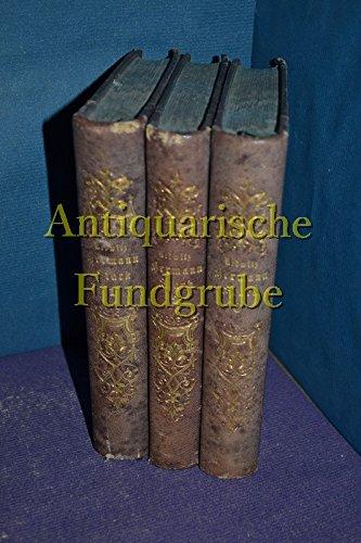 Hermann Stark-Deutches Leben / in 3 Bänden