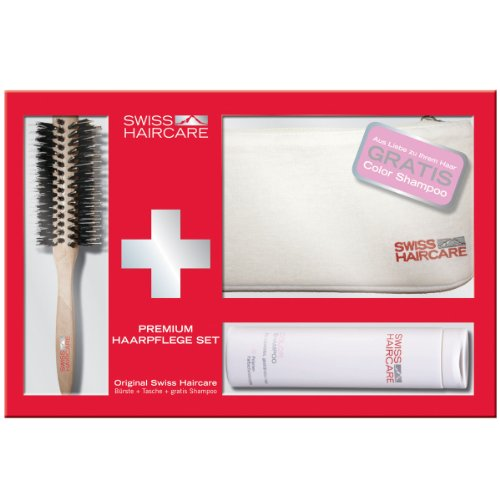 Swiss Haircare 4260157672598 Kit de Maquillage