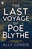 The Last Voyage of Poe Blythe (English Edition)