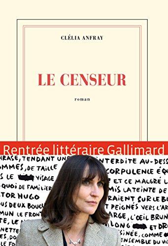 Le Censeur pdf, epub ebook