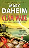 Clam Wake: A Bed-and-Breakfast Mystery (Bed-and-Breakfast Mysteries, Band 29)